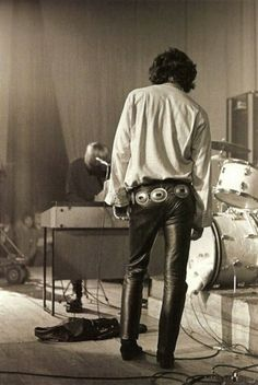 rock 'n roll.