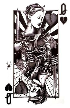 [Visit to Buy] Sexy Tatuagem Queen and Skull Tattoo Body Art Arm Flash Tattoo Stickers cm Waterproof Temporary Painless Fake Tattoo Ange Tattoo, Coeur Tattoo, Lotusblume Tattoo, Tattoo Pain, Tiny Tattoo, Flash Art Tattoos, Fake Tattoos, Gun Tattoos, White Tattoos