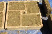 How to make adobe bricks