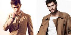 Men's Fashion Basics – Part 55 – Key Colour: Brown | FashionBeans