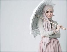 hijab :) wear
