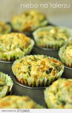 niebo na talerzu: Muffiny, babeczki - przystawka na imp…