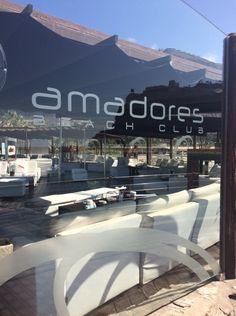 Amadores Beach Club, Gran Canaria