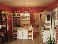 Image Result For Images Of Old Country Kitchens