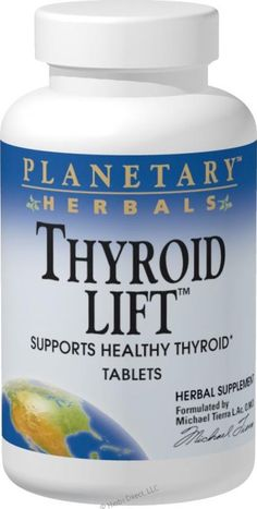 Thyroid Lift. Proprietary Blend: gamma-Vitamin E Complex, N-Acetyl-L-Tyrosine, Guggul Extract, Ashwagandha Root Extract, Holy Basil Leaf Extract, Astragalus Root Extract, Antler Velvet, Fo-ti Root Extract, and Forskohlii Root Extract. - 1.72 g and ....