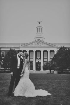 Harvard Business School wedding shot. Photography By / sweetmondayphotography.com, Wedding Design   Planning By / gracielouevents.com, Floral Design By / orchidsnblooms.com