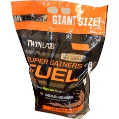 TWINLAB Super Gainers Fuel 1350