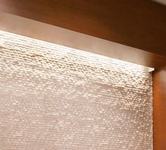 "LED Wall Grazing Lighting System, sleek 3"" profile, 3GLighting"