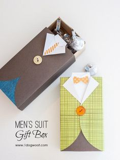 Everything Pretty: DIY Father's Day Gift Guide