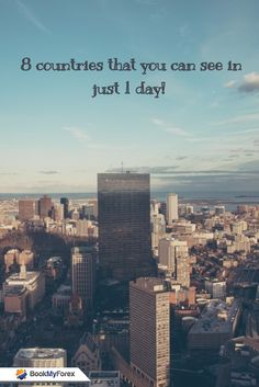 8 countries that you can see in just 1 day!  #travel #smallcountries +Vatican City #monaco  #beaches #hills #travelabroad #backpacking