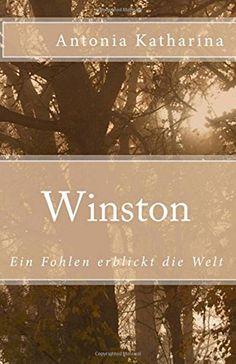 Pferdebuchserie Winston Antonia Katharina Tessnow