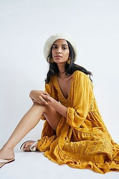 All My Heart Maxi Slip   Free People Casual Summer Dresses, Free People Dress, Bellisima, What To Wear, V Neck, Clothes, Women, Boho Clothing, Bohemian Fashion