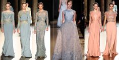 Elie Saab 2013 Haute Couture