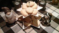 Schneeflocken Kekse von NMSschnuffelknuffel auf www.rezeptwelt.de, der Thermomix ® Community