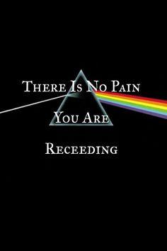 ☮ American Hippie ☮ Pink Floyd