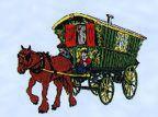 Bowtop Wagon