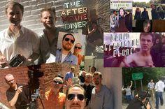Podcast from the After Movie Diner: Episode 164 - Druid Gladiator Clone/Slingshot Cops...