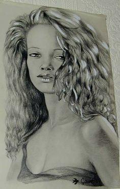 Robyn by fluffyandblonde on DeviantArt