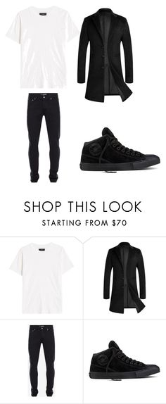 """""""😵"""" by ocelf ❤ liked on Polyvore featuring AMIRI, Alexander McQueen, Converse, men's fashion and menswear"""