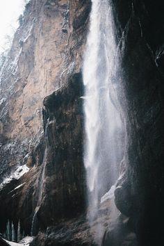 #waterfall #nature