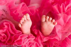 Princess Toes By csmith01964
