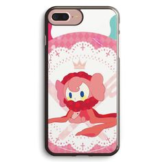 Cheesecake Witch Apple iPhone 7 Plus Case Cover ISVG036