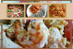 Jambalaya Jambalaya, Menu, Cauliflower, Shrimp, Slow, Vegetables, Original Recipe, Other Recipes, Crock Pot