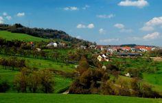 Der Frühlingsblick Ende März, ... lässt heute ja für die nächsten Tage hoffen. Und der Wetterbericht bestätigt das. Nicht nur rund um Merzig-Büdingen. Macht was draus.  :-) http://www.merzig.de/tourismus/kleines_stadtportrait/eine_stadt_17_stadtteile/buedingen