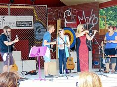 North Olmsted's Festival of the Arts, which Tri-C sponsored, was a hit