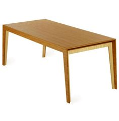 Brave Space Design Hollow Dining Table - Dining Tables - Dining - Shop By Room