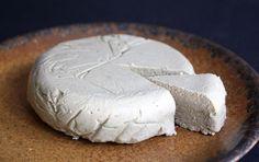 Raw Nut-Free Sesame Cheese [Vegan] | One Green Planet