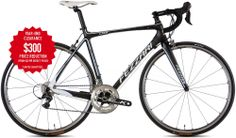 Fezzari Fore CR3 Carbon Road Bike   Fezzari Bikes®