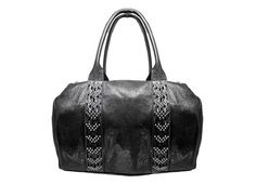 $395.00 CALLEEN CORDERO LOTA BARREL BAG Very Good (MAX032416) | MAX PAWN | Buya #maxpawn