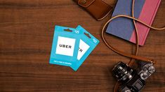 You can now buy Uber gift cards at stores such as Wal Mart, Target and CVS. Give the gift of an Uber ride! Uber Ride, Gift Card Balance, Gift Card Generator, Walmart, Digital Trends, Corporate Gifts, Facebook Sign Up, Product Launch, Shopping