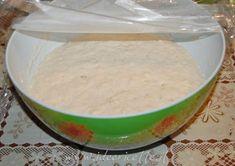 Ricetta Pane senza impasto - No knead bread No Knead Bread, Russell Hobbs, Grand Cru, Biscotti, Cooker, Grains, Panini, Food, Mamma