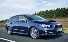 Subaru Levorg na operativní leasing srovnává Leasni.cz