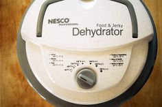 5 Reasons to Own a Food Dehydrator