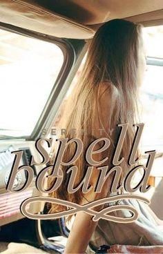 "Read ""spellbound - ❝ un ❞"" #wattpad #romance"