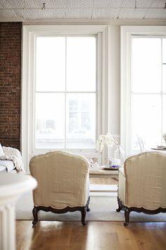 Interior Design by Noa Santos