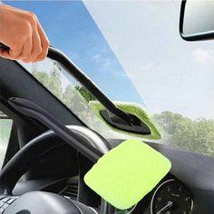 Nouveau Pare-Brise Easy Cleaner-Microfibre Auto Nettoyant Pour Vitres Nettoyer les endroits Difficiles À Atteindre les Fenêtres Sur Votre Voiture Ou la maison