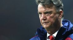 Manchester United fans are right to boo us - Louis van Gaal