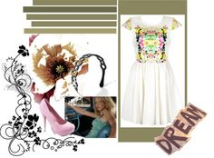 """""""this hope is treacherous..."""" by kristee ❤ liked on Polyvore"""