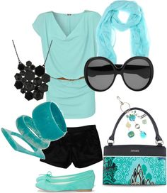"""""""Casual Lunch"""" by carigriffin ❤ liked on Polyvore"""