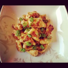 Kung Pao Chicken « Dukantopia