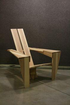 Orwell Chair