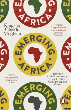 Shop for Emerging Africa: How The Global Economys last Frontier Can Prosper And Matter. Starting from Choose from the 5 best options & compare live & historic book prices. Best Non Fiction Books, 100 Best Books, Great Books To Read, Good Books, What Is Africa, African Literature, Political Books, Reading Library, Global Economy