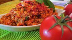 tomatenbutter #paleogrillen