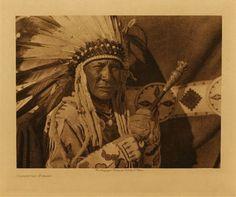 Blackfoot Finery