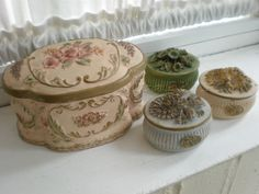 Decorative Boxes, Home Decor, Decoration Home, Room Decor, Interior Decorating