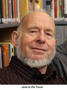 Donald Adamson  - Skotlantilais-pispalalainen runoilija